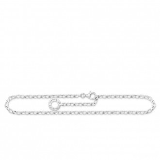 Charm anklet classic
